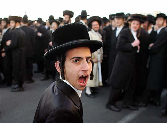 Judío