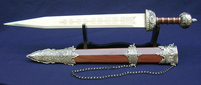 espadaromana1