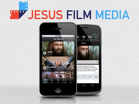 JESUSFilmMedia