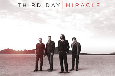 thirdDay-Miracle