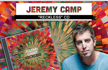 Jeremy Camp estrena Reckless