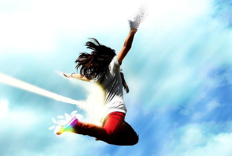 ===Que es para ti volar?...=== - Página 3 Volando