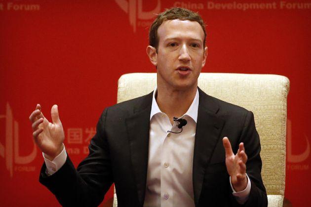 Dueño de Facebook