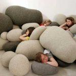Sobre piedras